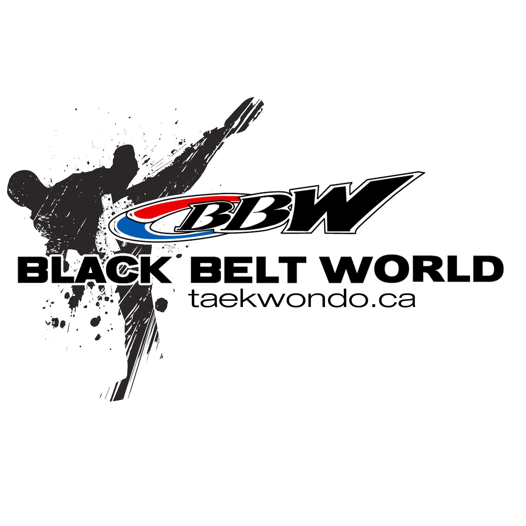 BBW logo white